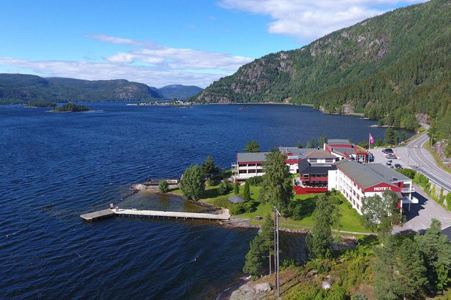 Revsnes Hotel