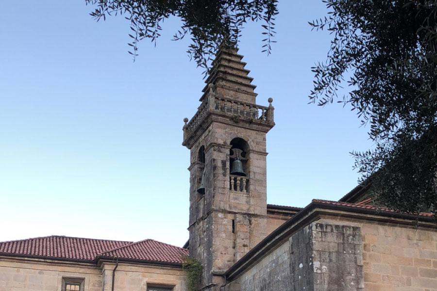 Hotelliste Caminoen - Portugues