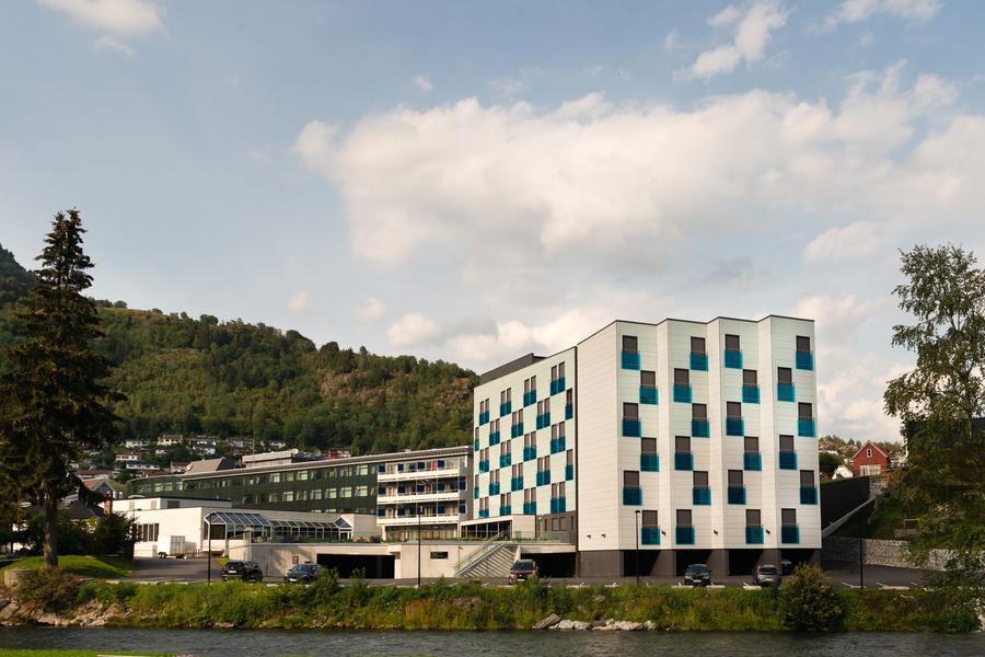 Hotelliste Fjordlandet