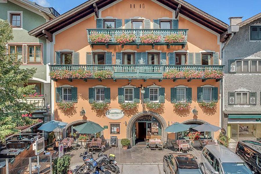 Gasthof – Hotel Hauslwirt
